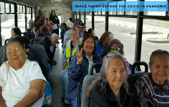 tribal transit